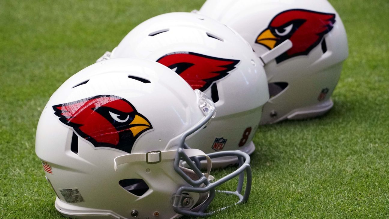 NFL tabs Cardinals to play in Mexico City in '20