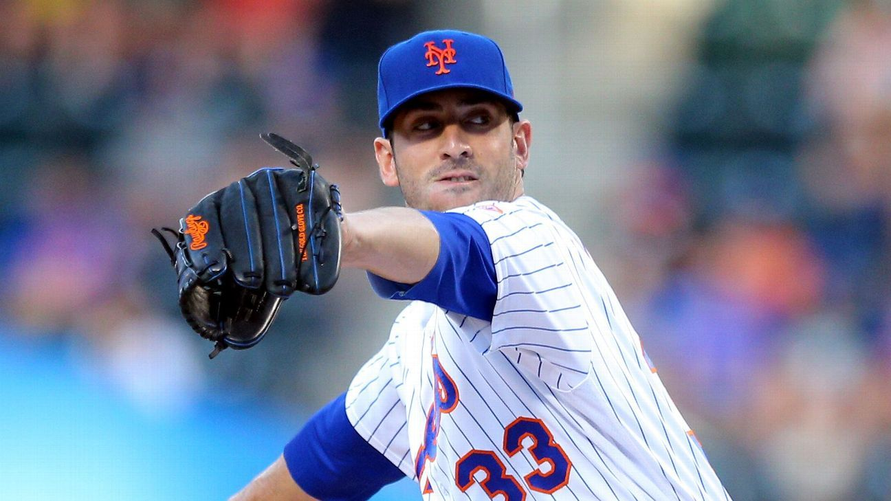 MLB - Fantasy Baseball Forecaster - Starting pitcher projections for
