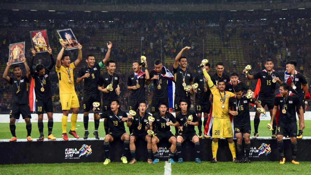 Malaysia to face Iraq, Saudi Arabia in AFC U23 Championship