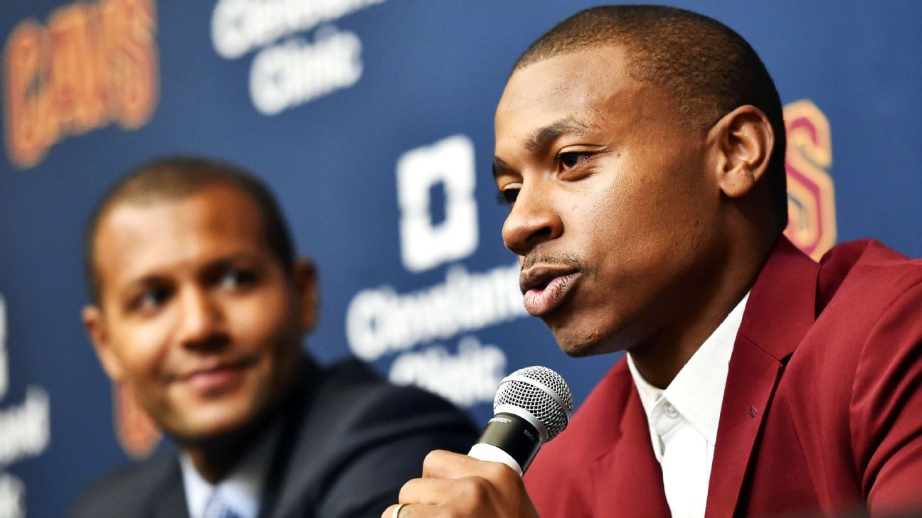 3595812376a0 Washington Huskies to retire jersey of Cleveland Cavaliers  Isaiah Thomas  in February
