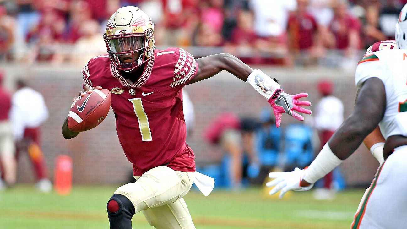 Florida State's program is no longer at the top of the ACC. Can a strong secondary vault the Seminoles back toward dominance?