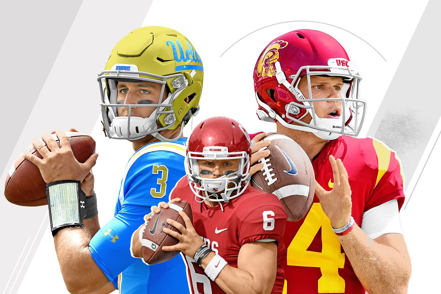 2018 NFL Draft - Rating how likely all 32 teams are to select a quarterback fec292a2b