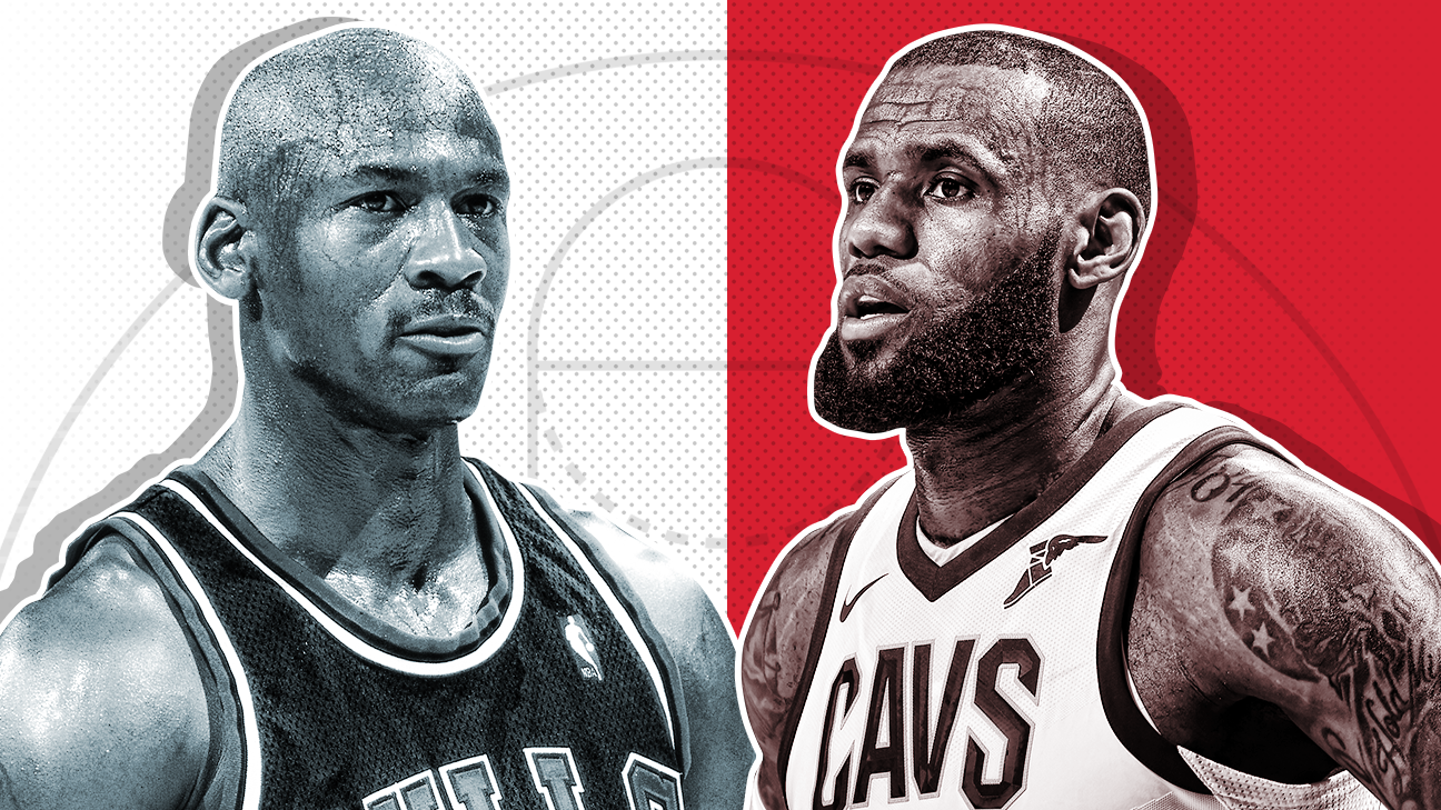 39de0c8470bfc3 NBA  Where Michael Jordan