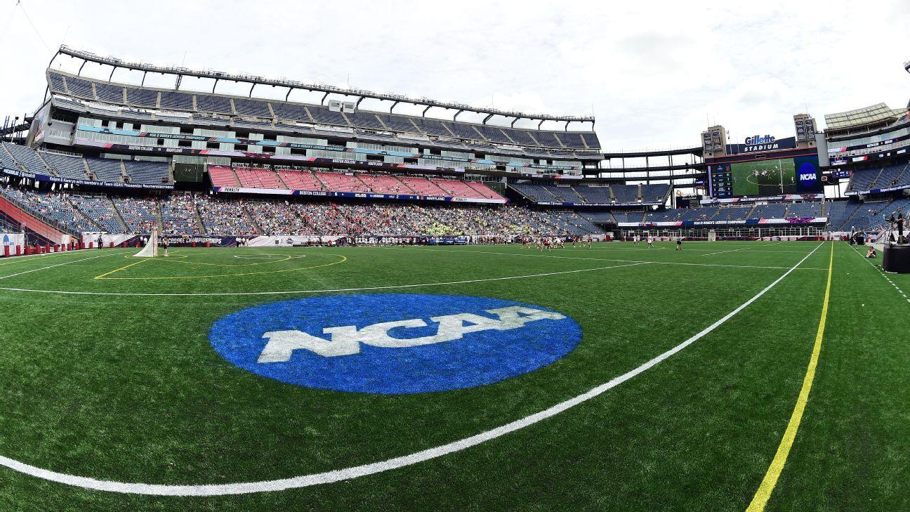 NCAA prez seeks NIL action before or near July 1