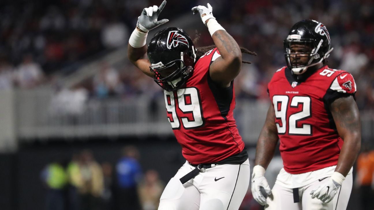 quality design c7125 e966f Adrian Clayborn agrees to deal with New England Patriots
