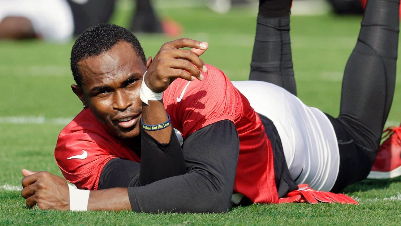 Falcons' Julio Jones finds 'clean' diet is his key to ...  Julio