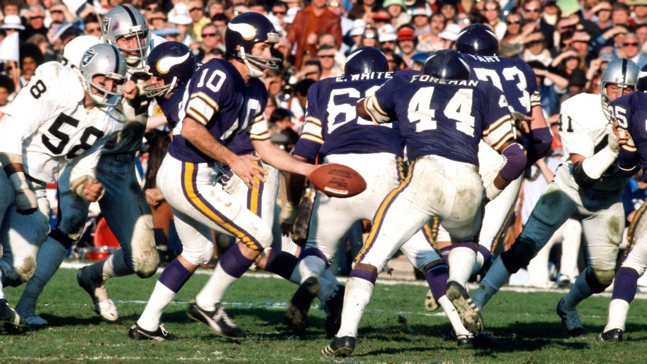 super popular 3cf00 839d2 The full story on how the Viking uniforms came to Minnesota