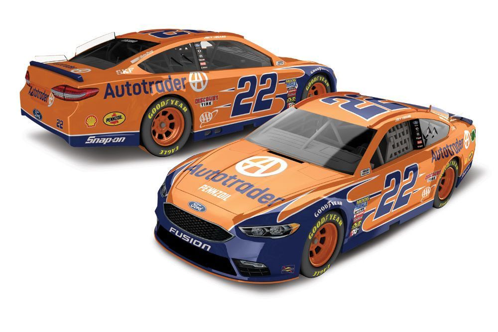 Autotrader returns to Team Penske