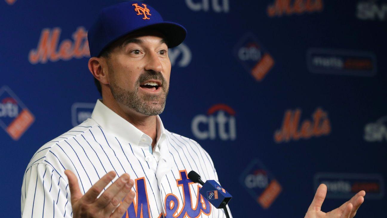 Mets fine Callaway, Vargas after incident