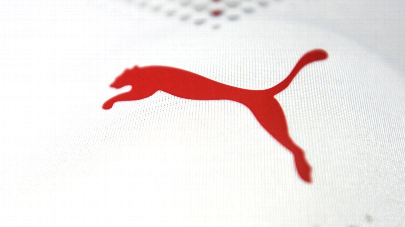 4119b175d2e Palmeiras anuncia Puma como nova fornecedora de material esportivo