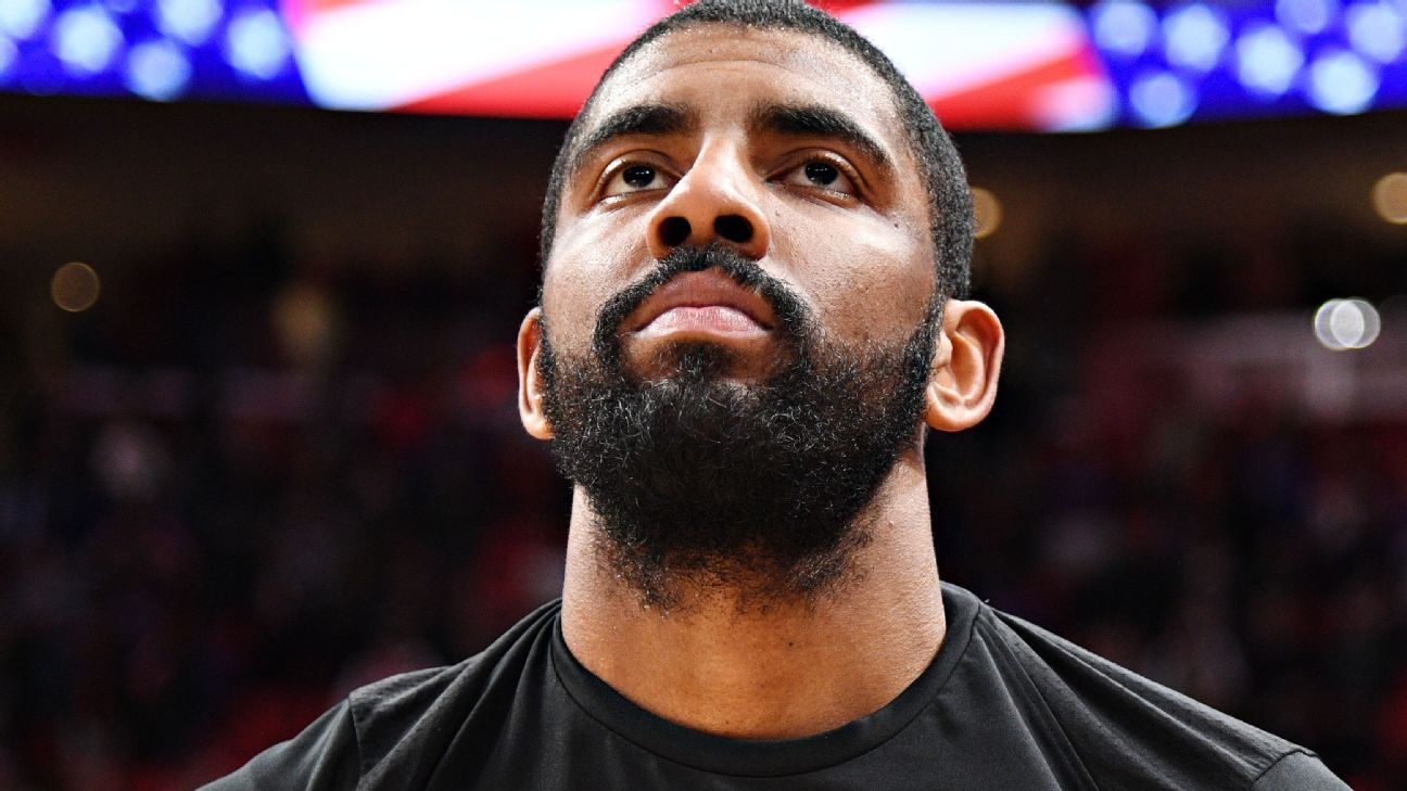 Kyrie Irving of Boston Celtics does not attend Game 7 due ...Kyrie Irving Cleansing