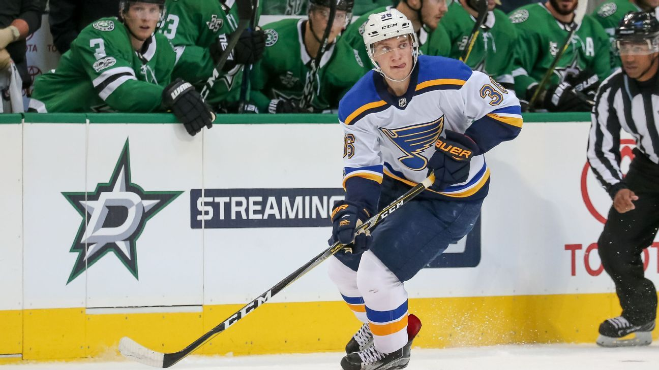 Nhl Ranking The Top 10 Prospect Pipeline Systems In The