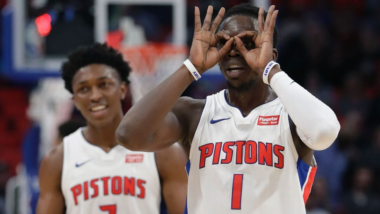 6b956a99e351 Fantasy basketball - Should you give Reggie Jackson a look in the fantasy  playoffs?