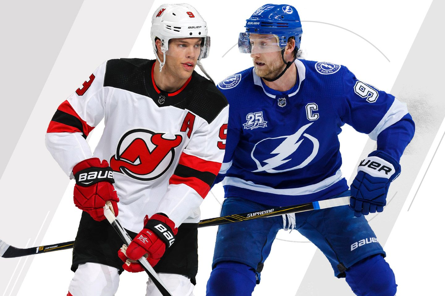 59fbfe32a 2018 Stanley Cup Playoffs - Tampa Bay Lightning vs. New Jersey ...