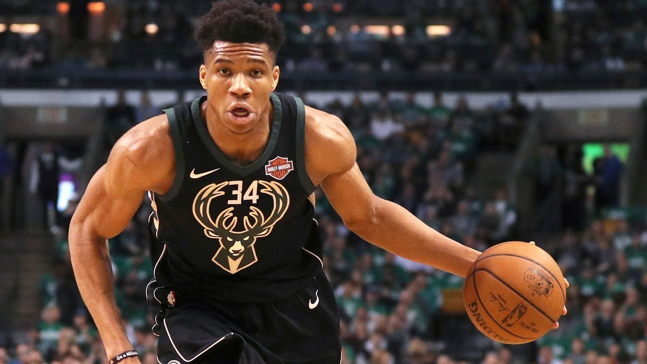 ddc811b7830cae Restaurant sorry for not seating Milwaukee Bucks' Giannis Antetokounmpo  after Game 4 win