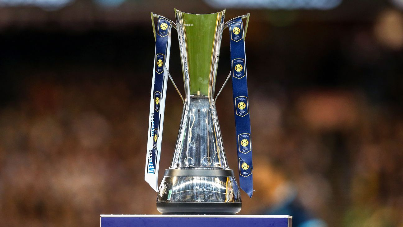 Internationaler Champions Cup