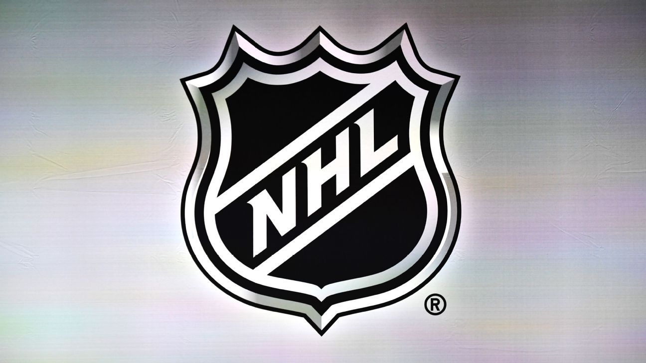 NHL postpones more games for Buffalo Sabres, Minnesota Wild, New Jersey Devils due to COVID-19 - ESPN