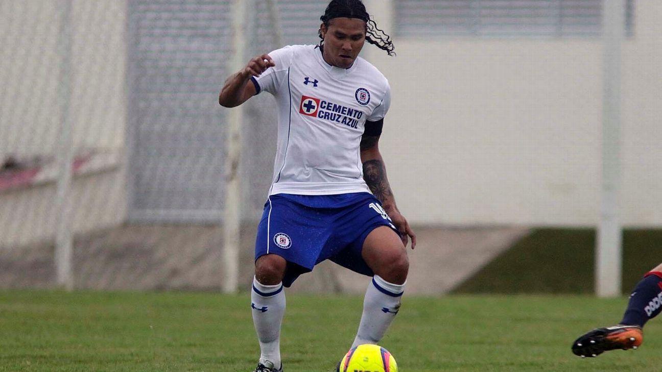 Caixinha explica por qué no seguirá el Gullit Peña en Cruz Azul d8590f613ed0e