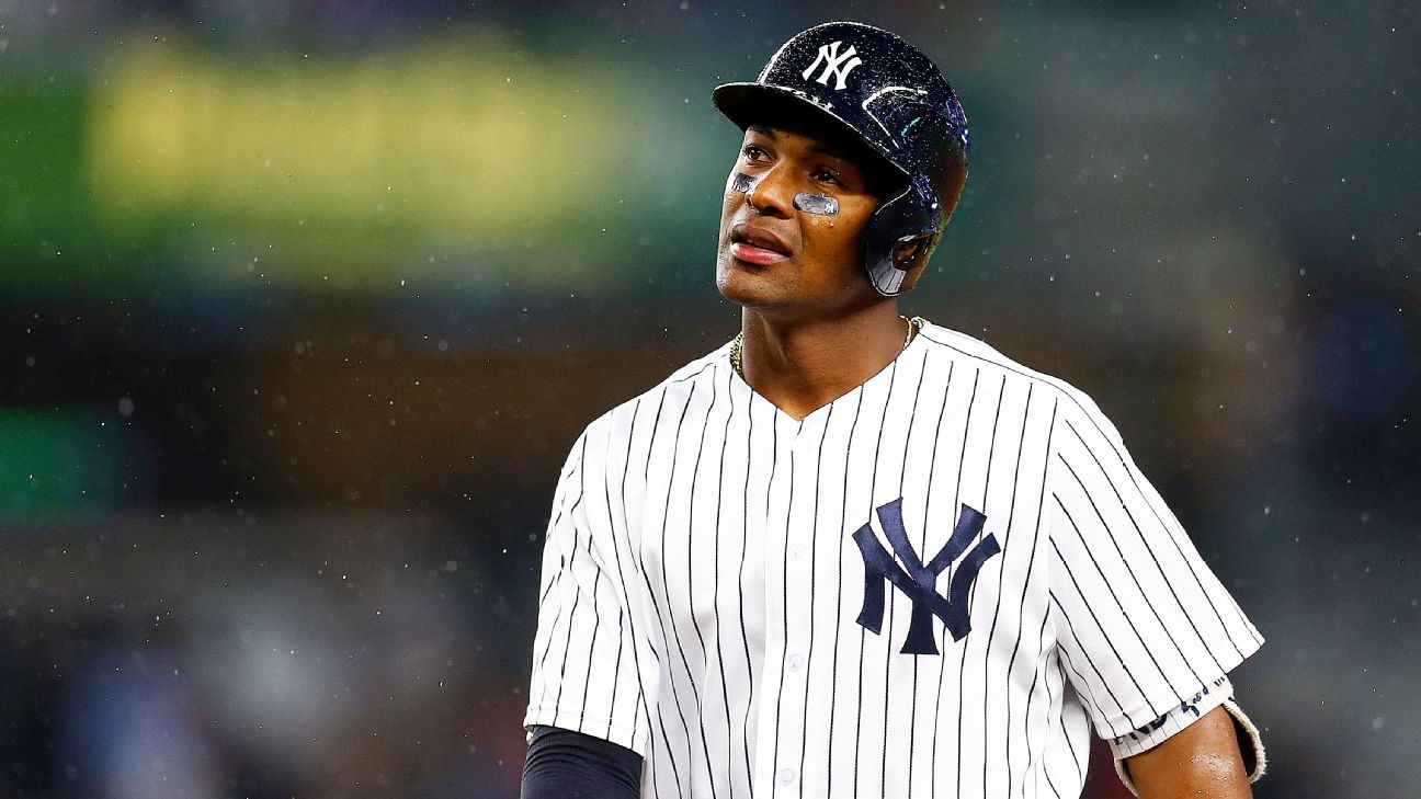 410f1845 New York Yankees make opposition sweat it out - Yankees Blog- ESPN