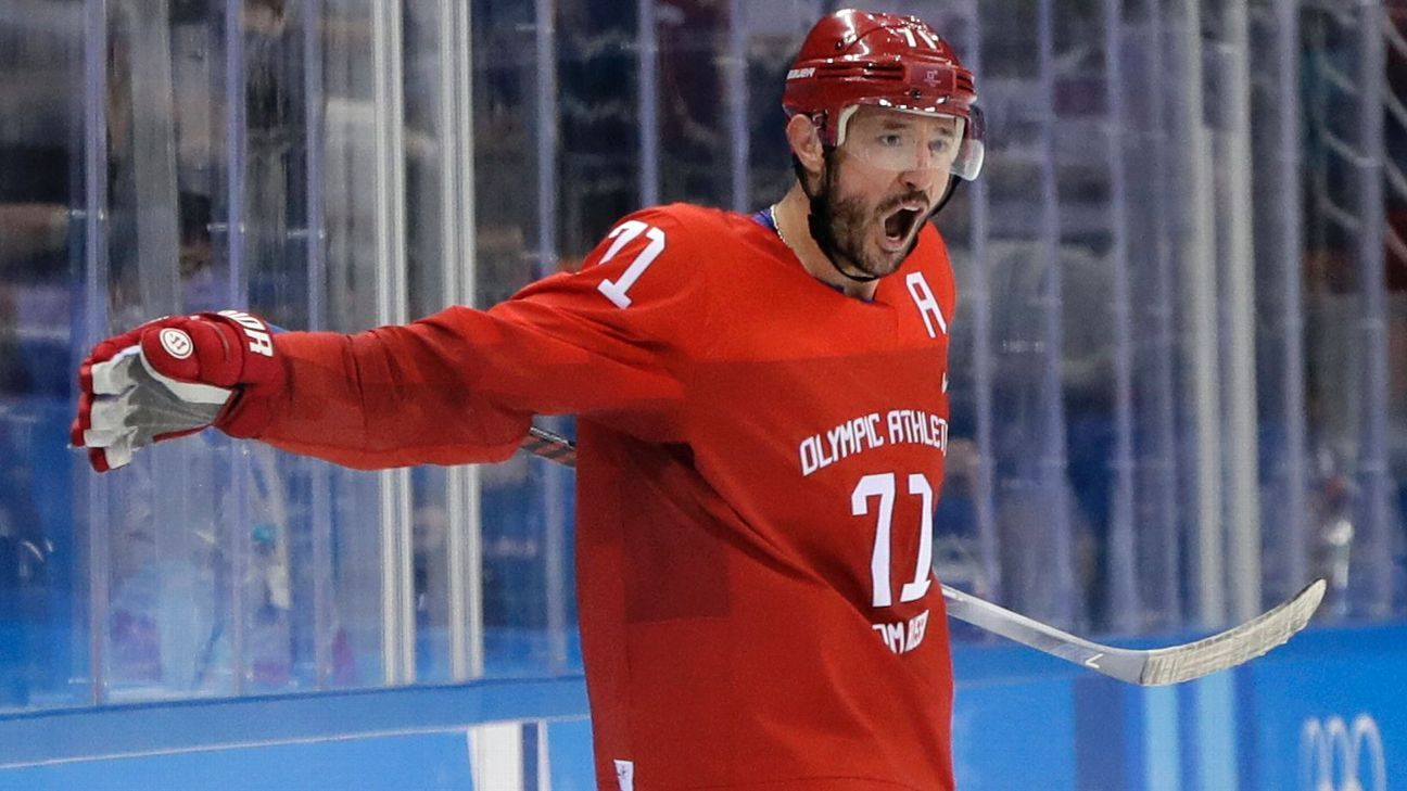 NHL - Ilya Kovalchuk signs with Los Angeles Kings 1e90c1dc4