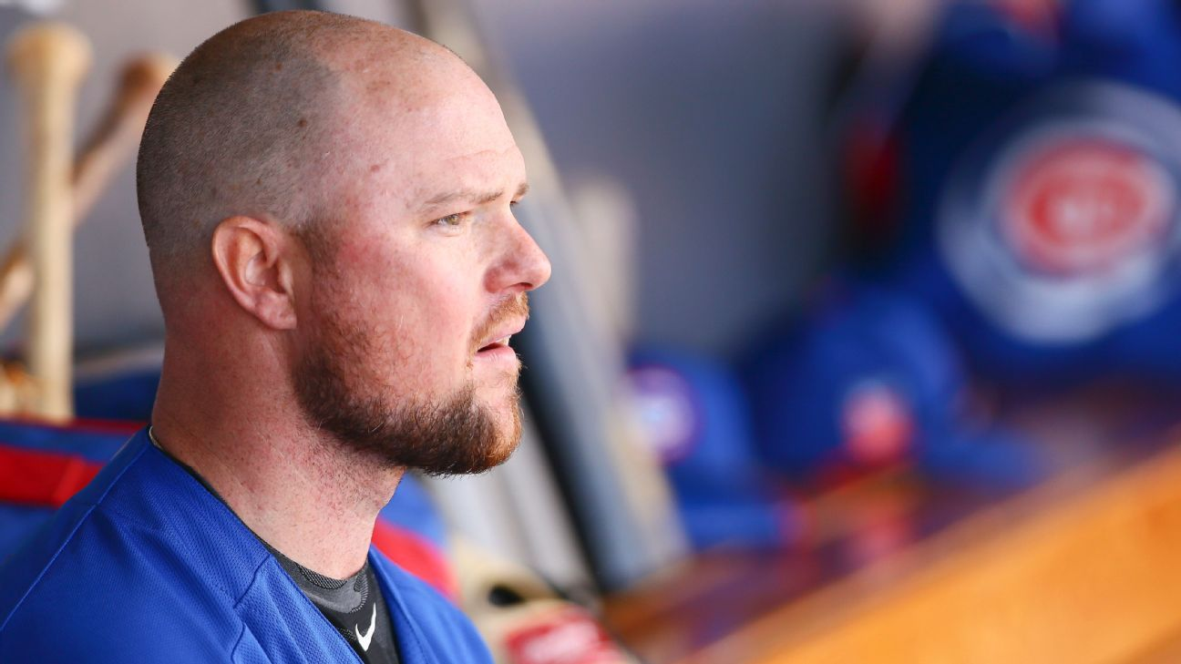 Nationals' Lester to have thyroid gland removed