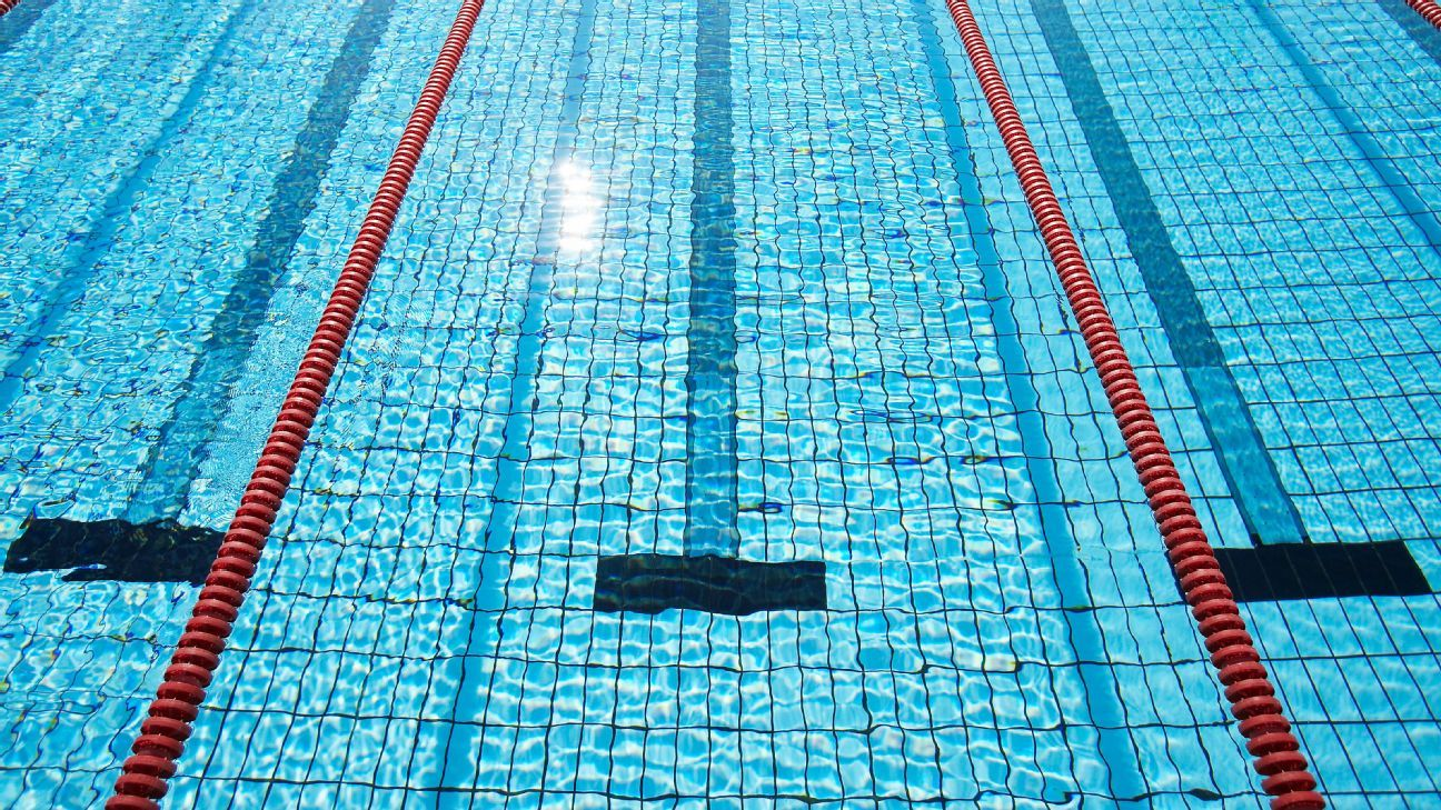 Niagara swimmers sue over sexual harassment