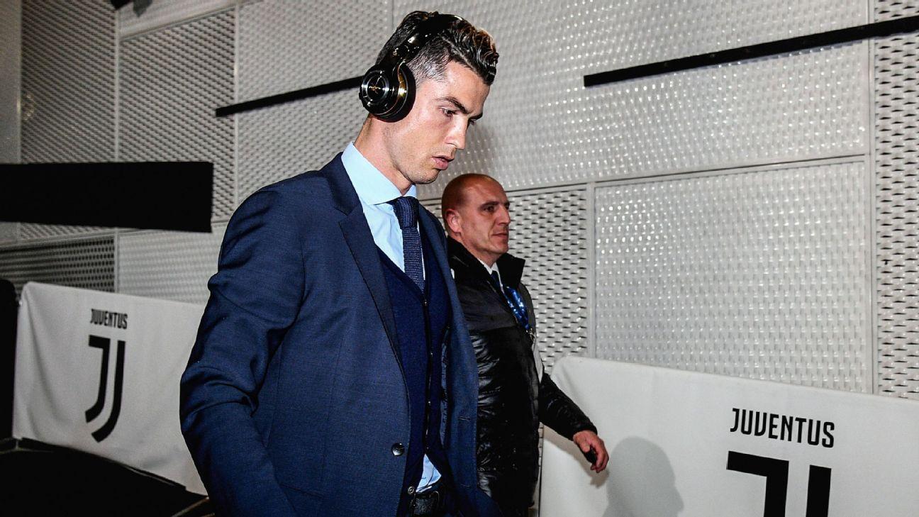 Cristiano Ronaldo move to Juventus extraordinary for Italian football -  Massimiliano Allegri 797fc2c7e2857