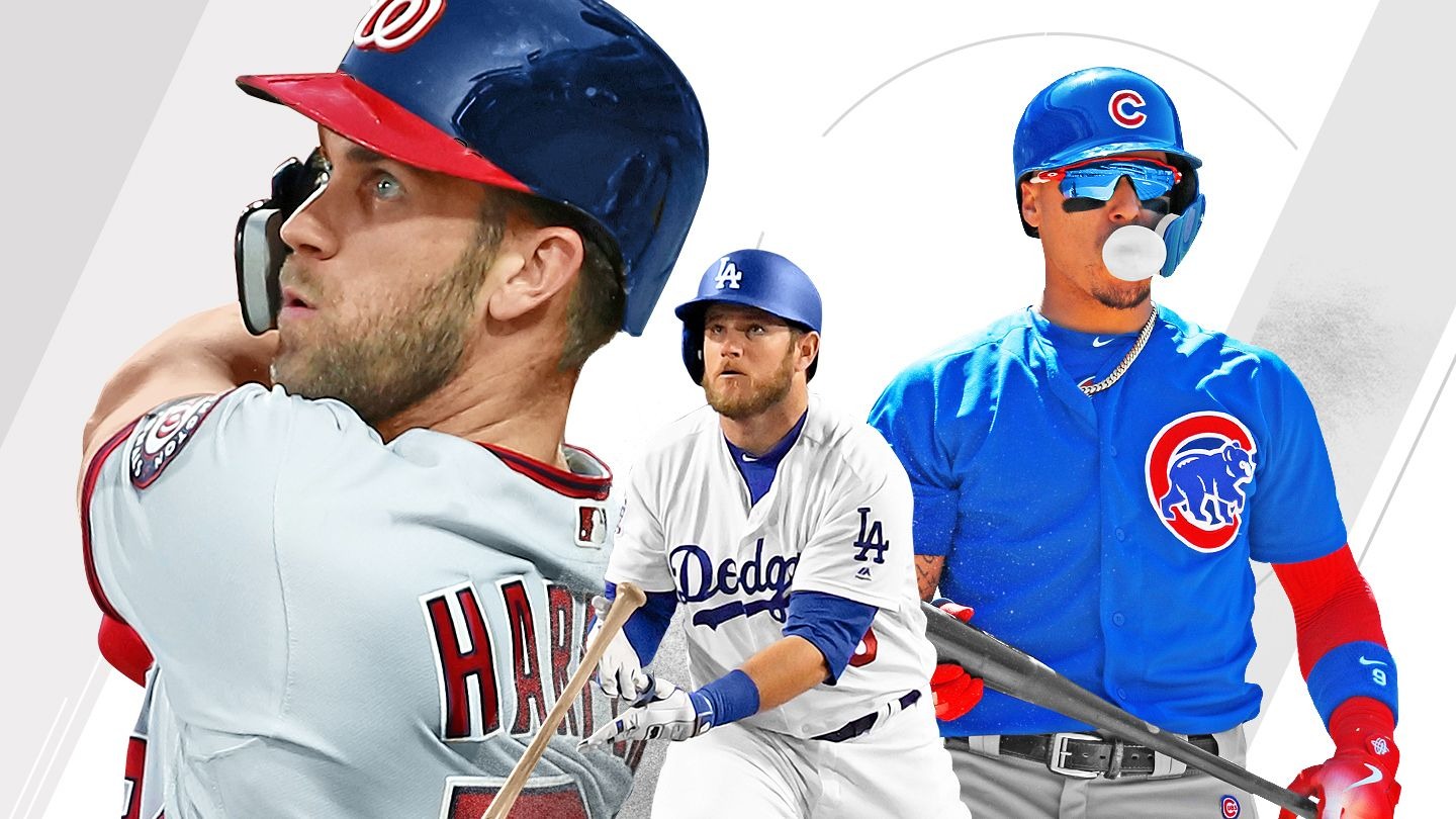 What went wrong for Bryce Harper, other missing MLB All ...