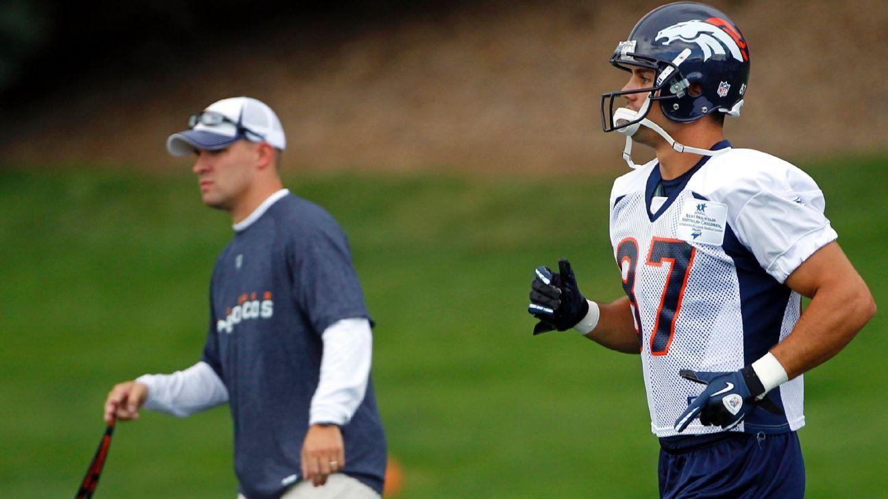 e0a0bf2b6 New England Patriots finally get their man in Eric Decker - New England  Patriots Blog- ESPN