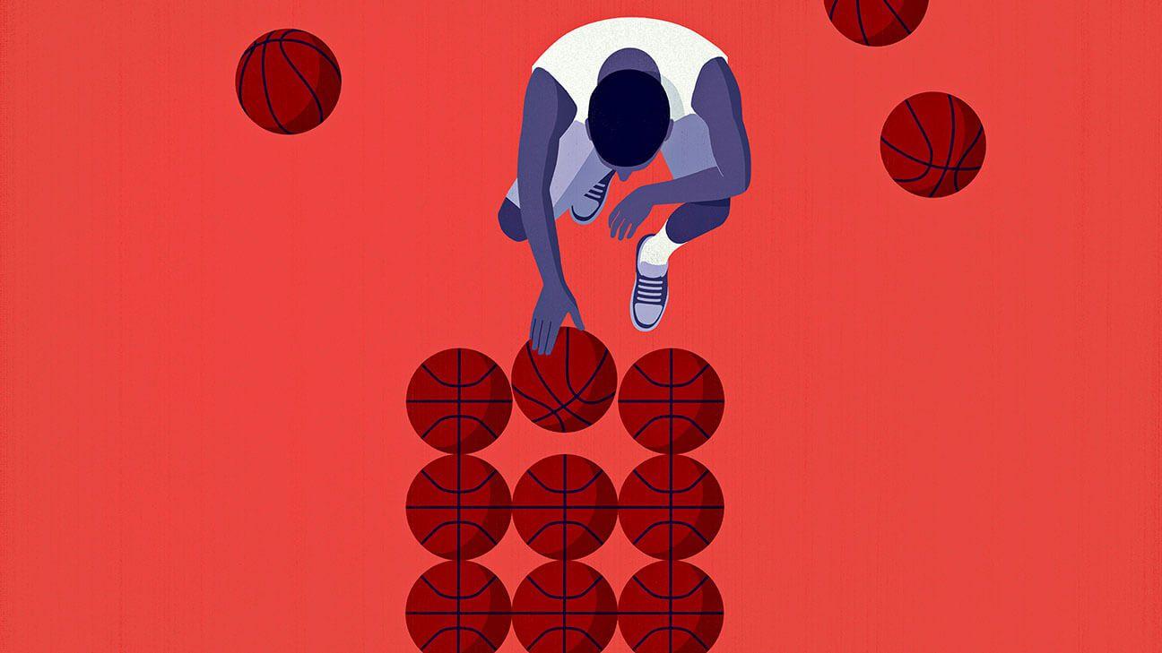 Jackie MacMullan on OCD ADHD medication and marijuana in NBA