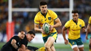 Bledisloe Cup Wallabies name squad for Game II in Auckland
