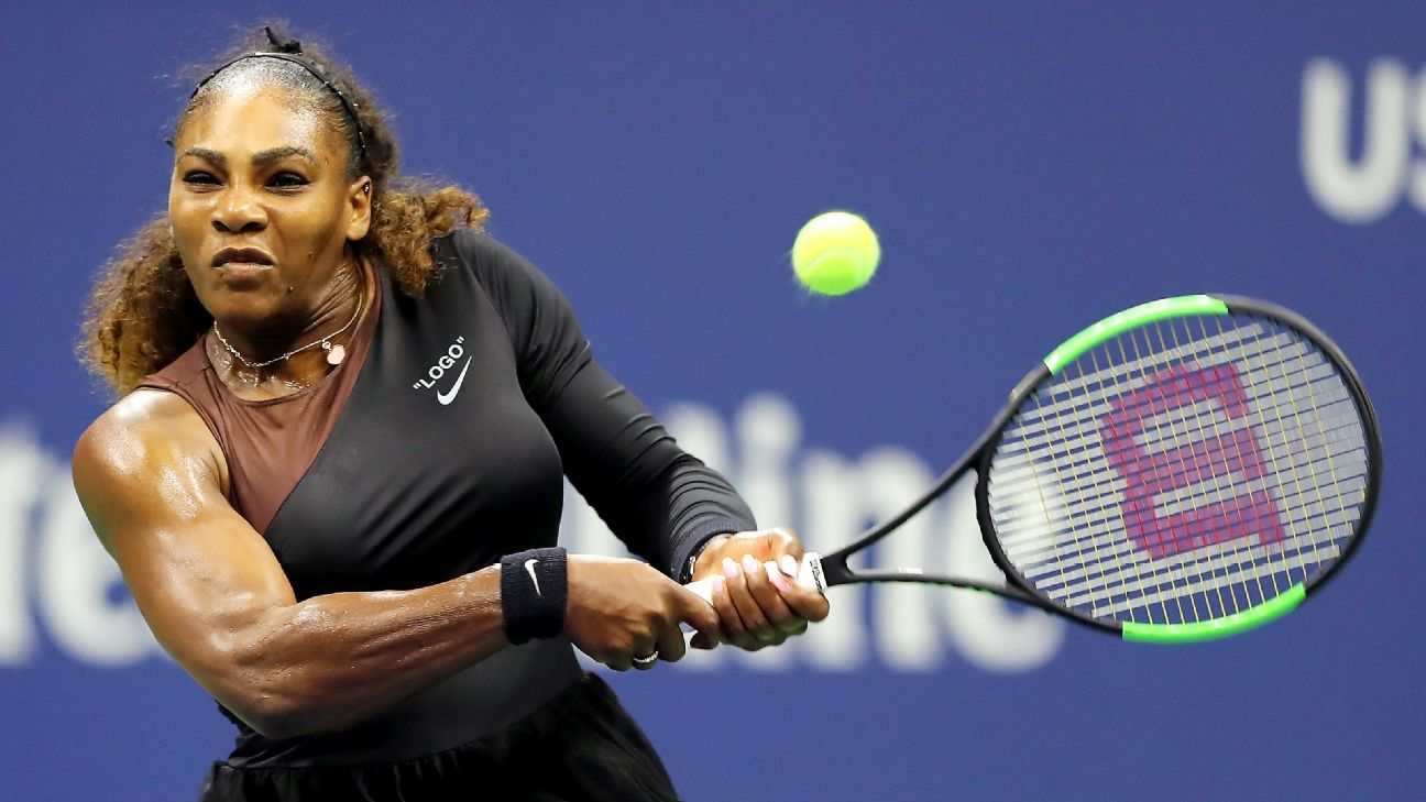 US Open tennis - About that no-coaching rule in Grand Slam ...