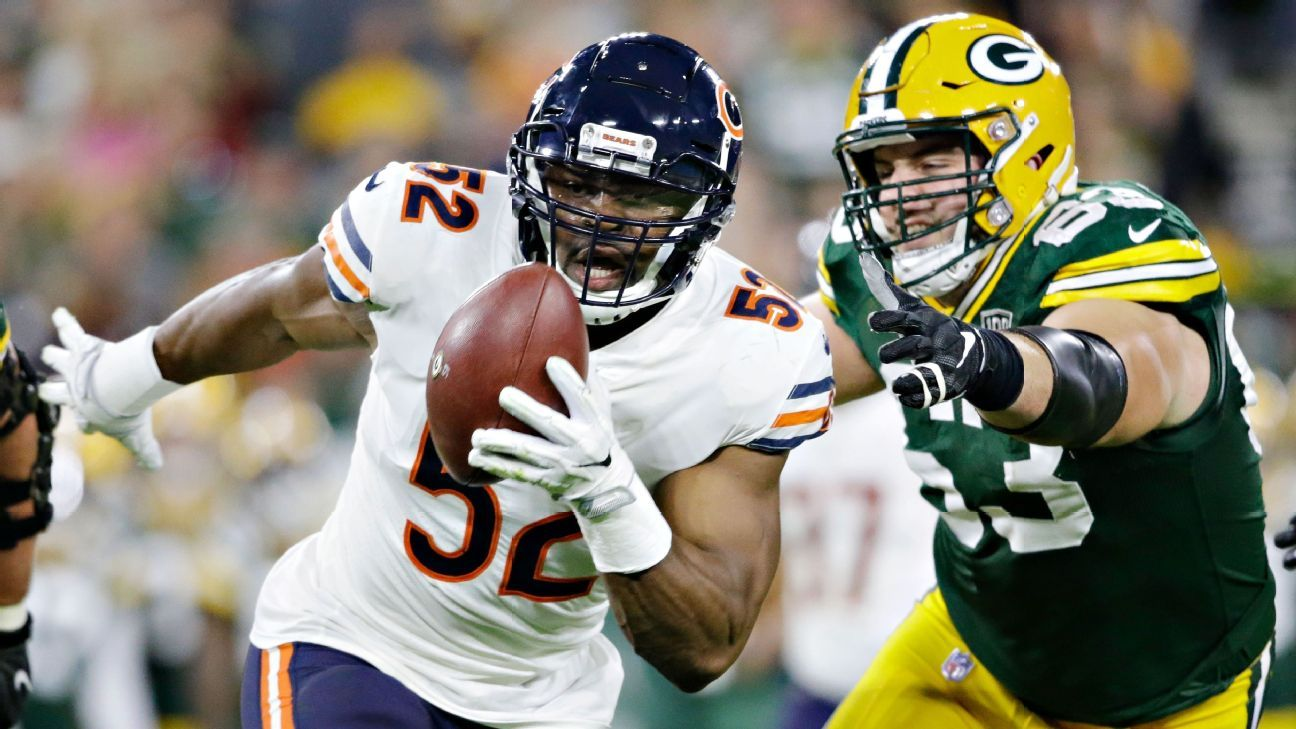 8d0f8bf58 Bears-Packers