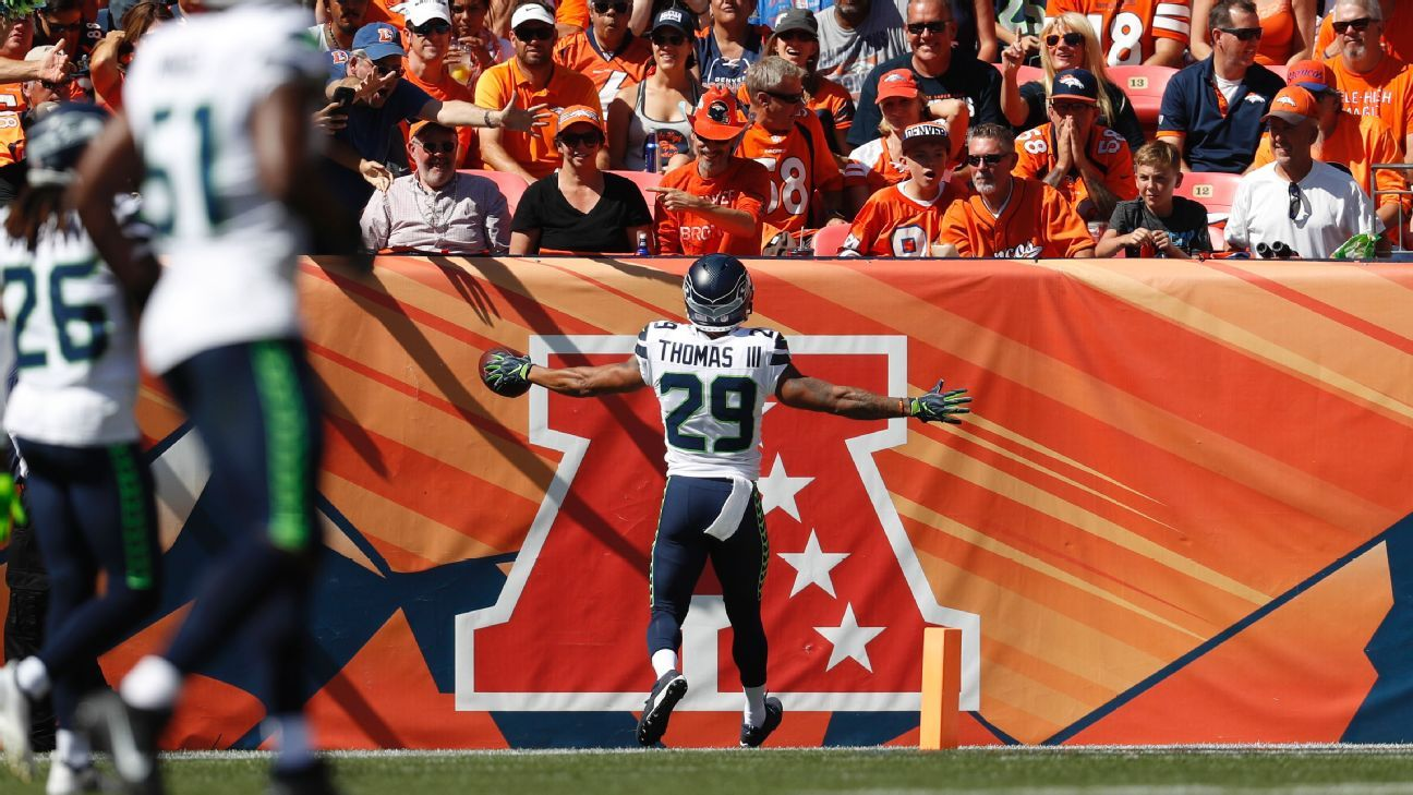 0c089a95a Seahawks  Earl Thomas takes on bigger role