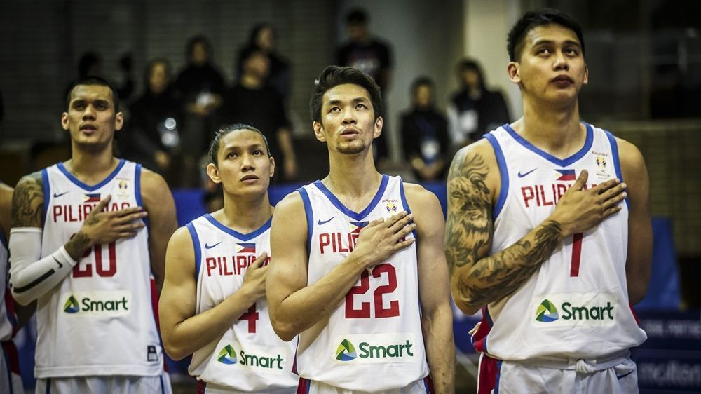 4bbaabfc684e Gilas Pilipinas coverage FIBA World Cup Qualifiers fourth window
