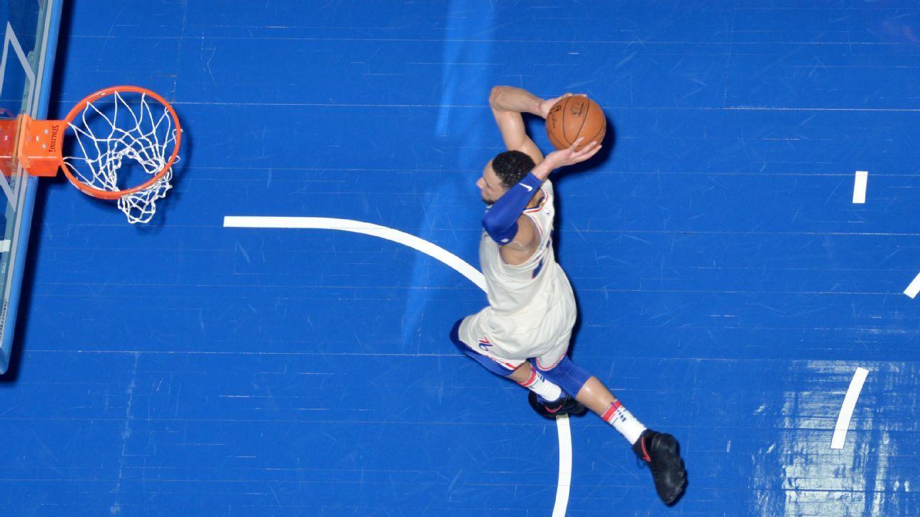 Fantasy basketball - Fantasy hoops mock draft - 10-team head-to-head points cf833985b