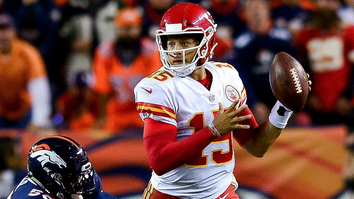a6285673fbb 2018 NFL Week 4 takeaways - What we learned from every team and what it  means for next week - NFL Nation