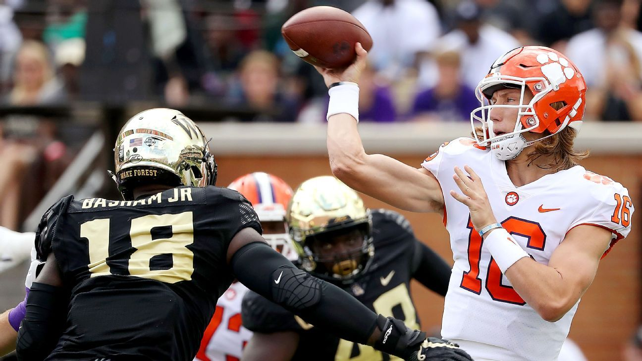 5c7d6f30e College football bowl projections after Week 6
