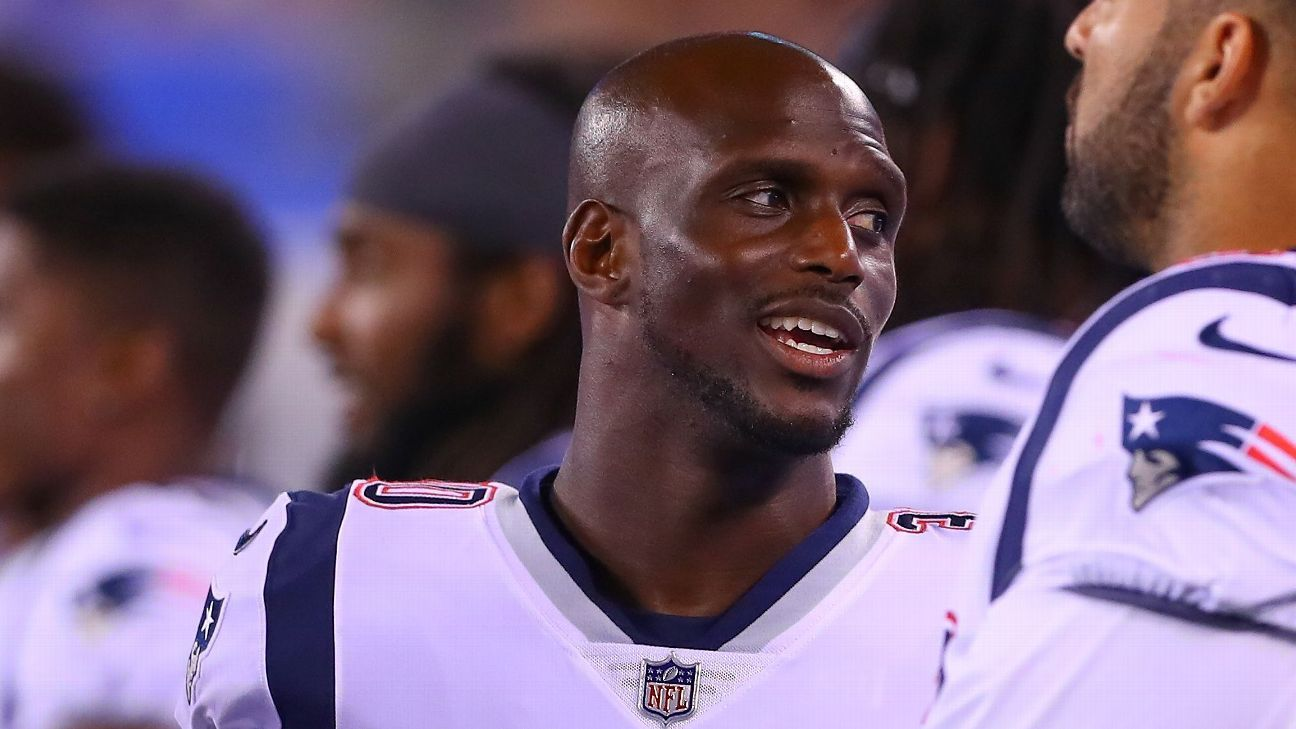 Patriots' Jason McCourty questions whether NFL NFLPA care about player safety – ESPN