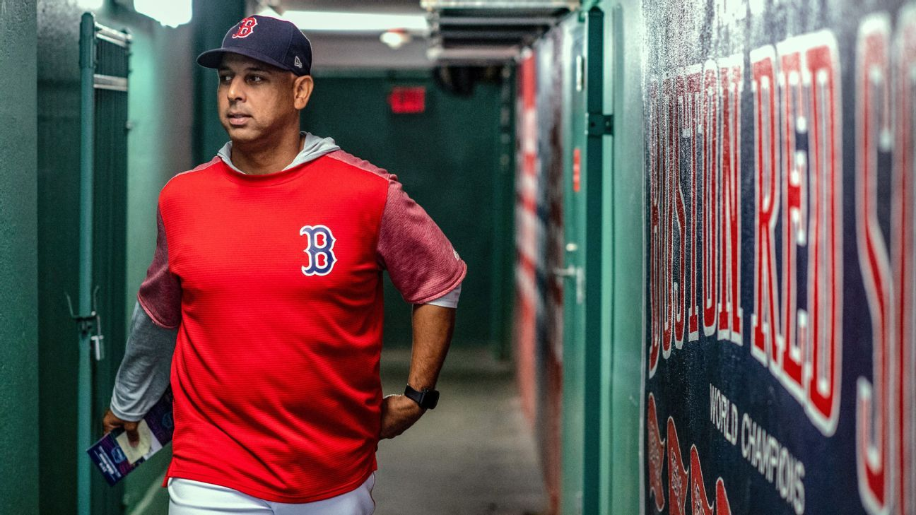 Did Red Sox get off easy? Will Cora return to Boston? Answering sign-stealing punishment questions