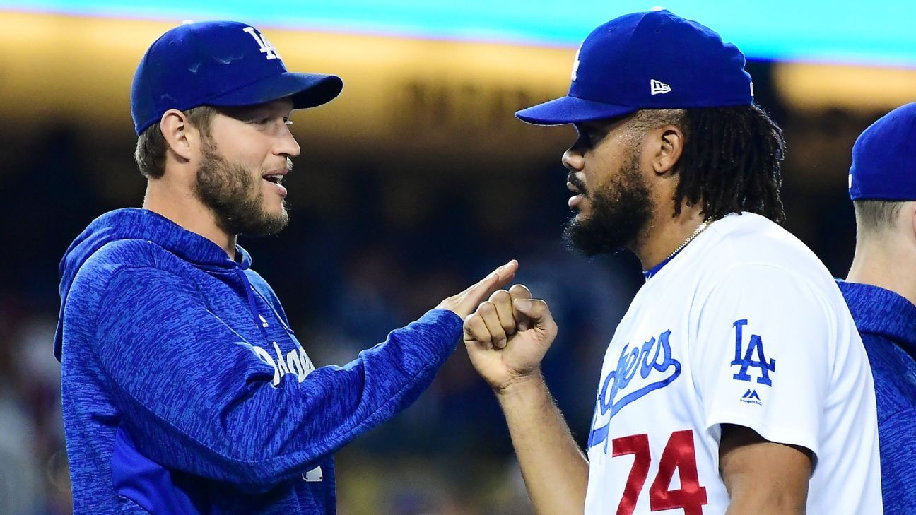 183ae31f60f53 MLB -- First look at Los Angeles Dodgers-Boston Red Sox World Series