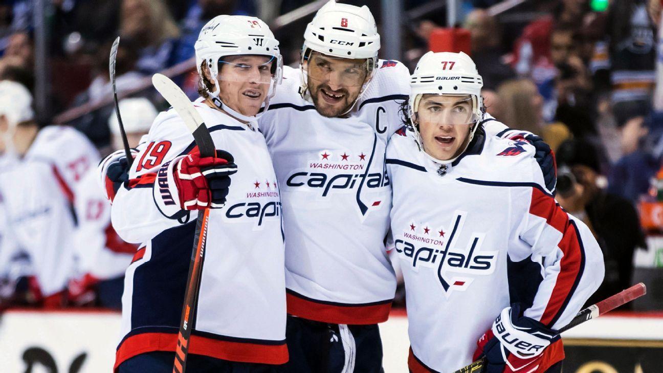 8529fa058 Fantasy NHL - Top 250 player rest-of-season rankings - Week 4