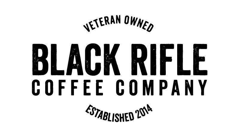 Black Rifle Coffee Company named