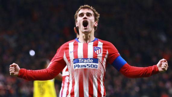 Fantasy soccer -- Fantasy La Liga cheat sheet - Stats to know for