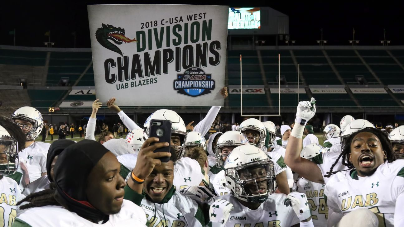 1218a6f07 UAB football miraculous comeback after shut down