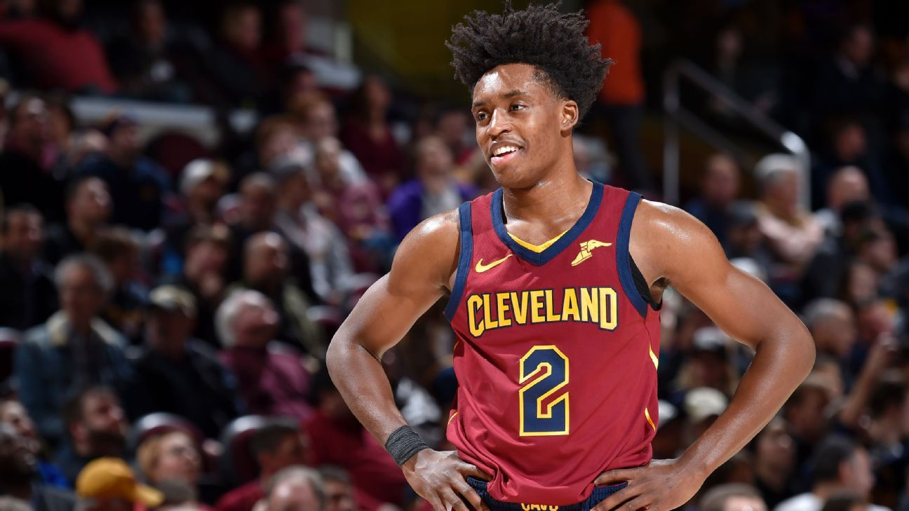 the best attitude fd377 342cf Collin Sexton, Ticha Penicheiro headline Jr. NBA PH national ...