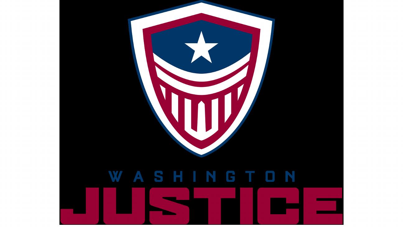 Overwatch League  Washington Justice announce branding 21ba2a9f7