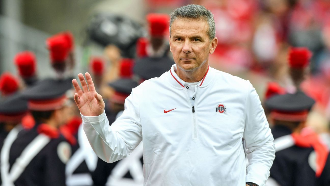 Ohio State Buckeyes head coach Urban Meyer to retire from coaching after  Rose Bowl 6146d0c8e