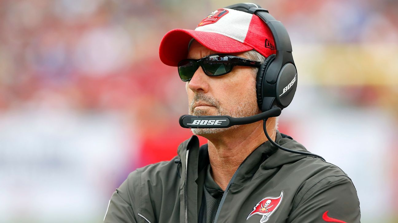 Falcons welcome back Koetter to run offense