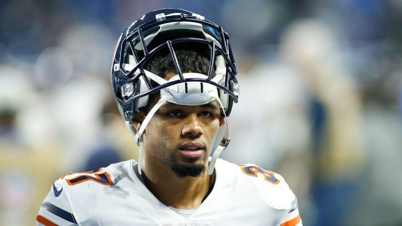 Former Bears CB Bryce Callahan has agreed to a three-year deal with the Broncos, with a source telling ESPN the deal is for $21 million.